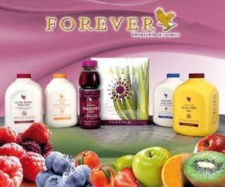Forever Living Products Aloe Vera Drinks