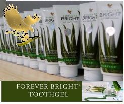 Susan Peto independent distributor of Forever Living products