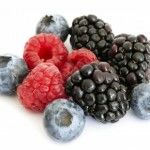 Benefits of Blackberry ,Blueberry,Raspberry