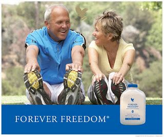 Freedom for your healthy joints