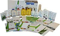 Forever Living Products new_distributor_pack in UK