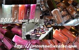 2013's-new-stile-color-lips-collection
