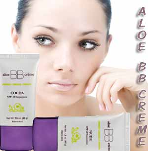 New and Improved Forever BB Creme