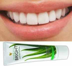 Forever-Aloe-toothgel-