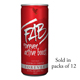 Forever FAB Natural Energy Drink with Guarana Herb
