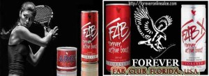 FAB Natural Energy Drink Forever Aloe Vera Online Store