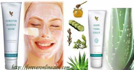 Forever Aloe Vdera Skin Care Online Store