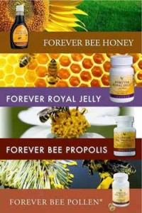 Forever Bee Hive Products Online