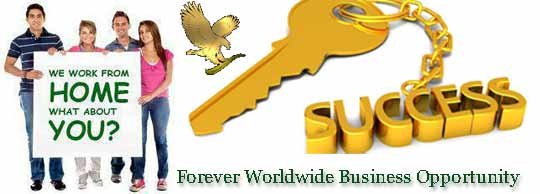 Join Forever Success Opportunity
