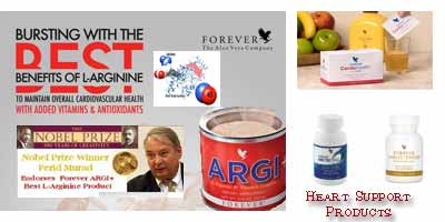 Forever-Cardio-Health-Heart-support-products-
