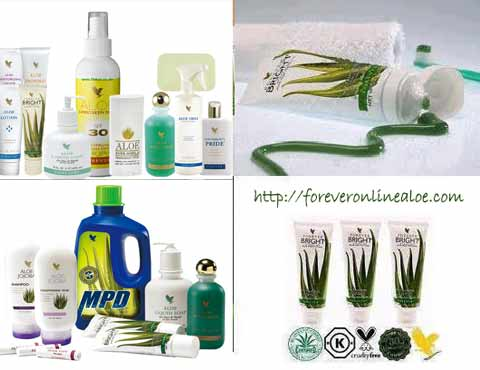 Forever-Living-Personal-Care