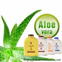 Aloe Drinks Gel benefits