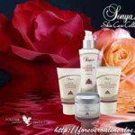 Sonya Kit Forever Skin Care Products