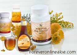 Bee Hive Products