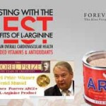 Forever Living Argi+ Cardio Health Products