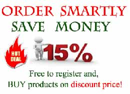 Discount Price Forever Living