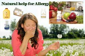 Avoid allergy